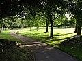 Park, Ivybridge - geograph.org.uk - 1410917.jpg