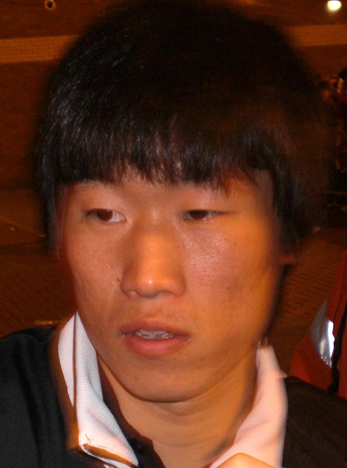 Park Ji-sung - Wikimedia Commons