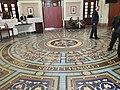 Parliament House Melbourne Vestibule tiled floor.jpg