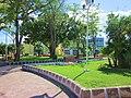 Parque de los Caimanes, Chetumal. - panoramio (1).jpg