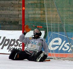 World Cup 2005. Foto: Linkan