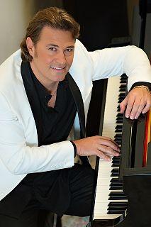 Pasquale Esposito American tenor