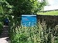Path to Damflask Reservoir, Low Bradfield - geograph.org.uk - 1607783.jpg