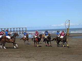 Sport in Argentina