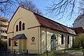 Paul-Lincke-Ufer 29 (Berlin-Kreuzberg) Kirche.JPG