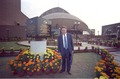 Paul Jozef Crutzen - Convention Centre - Science City - Calcutta 1996-12-21 124.tif