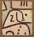 Paul Klee WI (In Memoriam) 1938.jpg