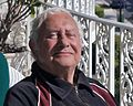 Paul West Novelist 2010.jpg