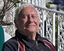 Paul West en Florida, 2010