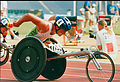 Paul Wiggins at the Atlanta 1996 Paralympic Games.jpg