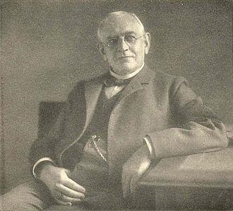 Friedrich Paulsen - Friedrich Paulsen.