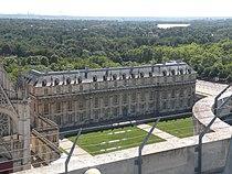 Pavillon de la Reine - Chateau de Vincennes 01.JPG