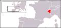 Pays de Savoie location map.png