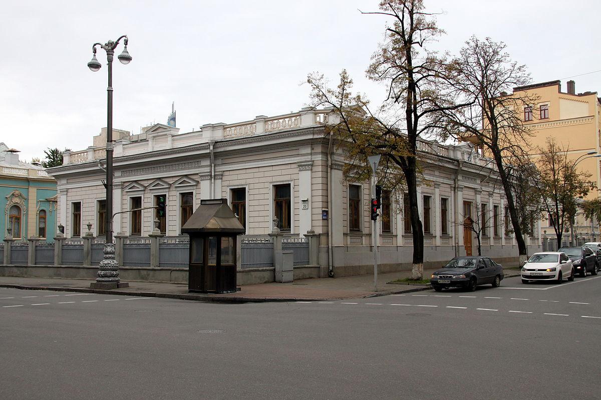 театр большой фото зал