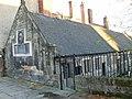 Pegge Almshouses, Ashbourne - geograph.org.uk - 600293.jpg