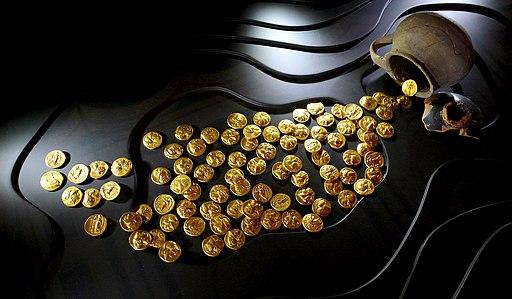 Peloponnesian treasures