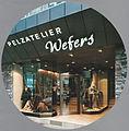 Pelzatelier Wevers, Köln, Flandricher Straße, nach dem Umbau, 1982.jpg