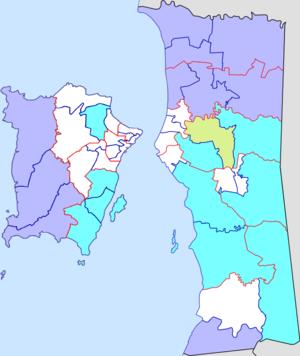 Penang State Legislative Assembly