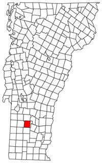 Peru, Vermont Town in Vermont, United States