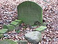 Pet's Grave, Greenway Bank - geograph.org.uk - 1261827.jpg