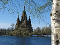 Petergof, Saint Petersburg, Russia - panoramio - Василий Чипко.jpg