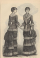 Peterson's Ladies National Magazine, June 1883 - women's fashion 10.png