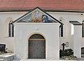 Pfarrkirche St. Georgen am Ybbsfelde - portal.jpg