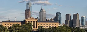 Philadelphia Panorama as taken from Lemon Hill in Fairmount Park.jpg