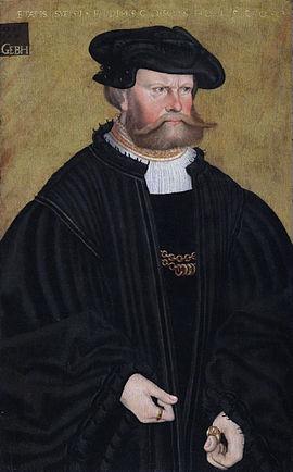 Philipp zu Solms