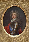 Philippe of France, Duke of Anjou by unknown artist.jpg