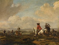 Philips Wouwerman - The Hare Hunt.jpg