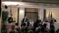 File:Phoenix Mayoral Candidate Forum Pt 8.webm