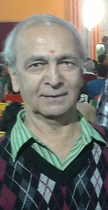 Photo of reknowed actor Madhav Vaze- 2014-05-08 11-51.jpg