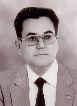 Rodríguez López, Manuel (1934-1990)