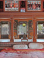 Pièce de réception (Sneh Ram Ladias Haveli, Mandawa) (8431298384).jpg
