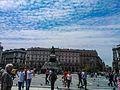 Piazza del Duomo, Milan, Italy (02).jpg