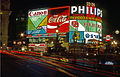Picadilly Circus At Night-Sept 1983.jpg