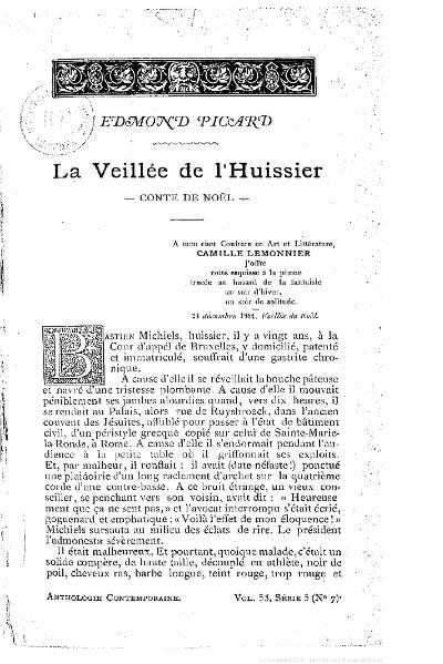 File:Picard - La Veillée de l'huissier, 1887-1888.djvu