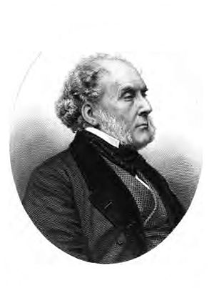 Sir Archibald Alison, 1st Baronet - Sir Archibald Alison