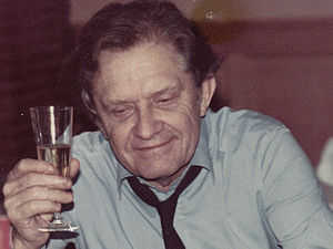 Pierre Delanoë - Christmas 1982