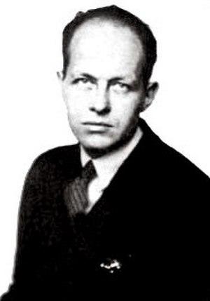Pierre Drieu La Rochelle - Pierre Drieu La Rochelle in 1938.