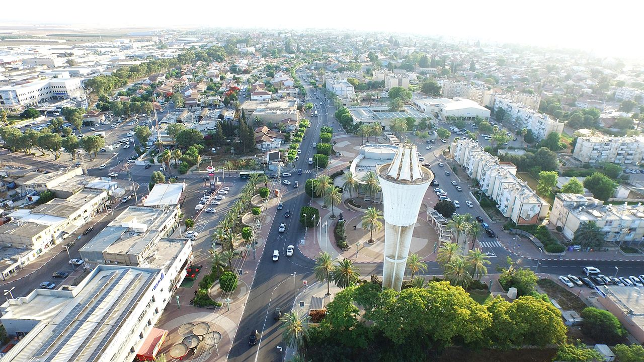 Proche-Orient 1280px-PikiWiki_Israel_44402_Aerial_photo_of_Netivot_