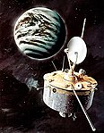 Pioneer Venus Orbiter and Multi-Probe - 1978 01566.jpg