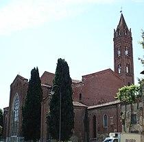 Pisa san francesco campanile.JPG