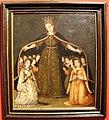 Pittore toscano, madonna della misericordia, 1600-10 circa (prato, pal. spedalinghi).jpg