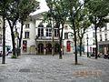 Place Charles Dullin, Theatre de l'Atelier, Paris.jpg