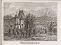 Plan der kk Privinzial-Hauptstadt Innsbruck (Weiherburg).png