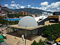 Planetario de Medellín Jesús Emilio Ramírez González.JPG