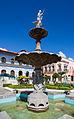Plaza Principal, Real del Monte, Hidalgo, México, 2013-10-10, DD 05.JPG