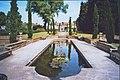 Pleasaunce Gardens pond Eltham, SE9 - geograph.org.uk - 926439.jpg